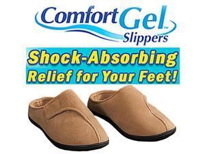 Comfort Gel Slippers (X-Large)