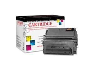 WEST POINT PRODUCTS 200002P Toner Cartridge 12000 Page Yield Black