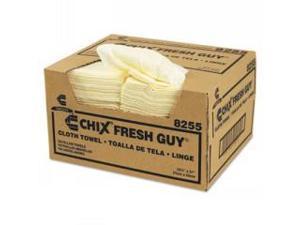 Chix Fresh Guy Yellowtowel 12.5X21 150/Cs
