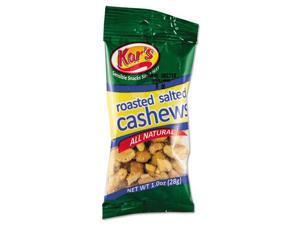Kar'S Salted Cashews 1.0 oz. Pack 30/BX SN08381