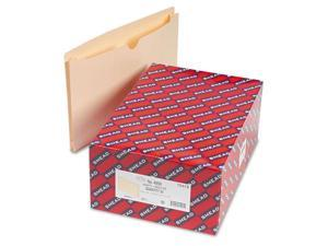 Smead Manila File Jackets Legal 11 Point Manila 50/Box 76470