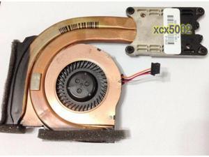 IBM Lenovo Thinkpad T420S T420SI Cpu Fan & Heatsink 04W3486 (Integrated)