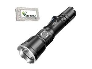 Klarus XT11X Rechargeable Flashlight (Battery Included) -3200 Lumens -CREE XHP70.2 P2 LED