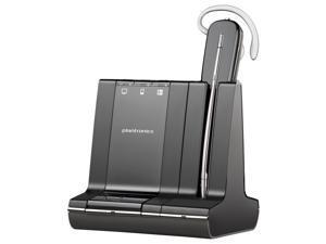 Plantronics Savi W740 Multi Device Wireless Headset System
