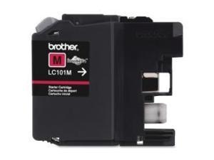 Brother Innobella LC101M Ink Cartridge - Magenta