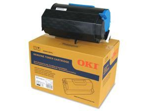 Oki Toner Cartridge - Black (1)