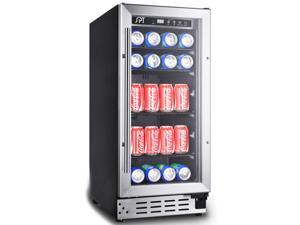 SPT 92-can Commercial Grade Beverage Cooler