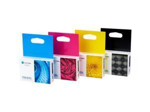 Primera 53606 Ink Cartridge - Black, Cyan, Yellow, Magenta