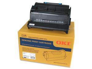 Oki Toner Cartridge - Black