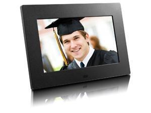 "Aluratek ADPF07SF 7"" TFT LCD Digital Photo Frame"
