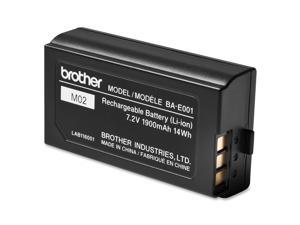 Brother BA-E001 Handheld Device Battery