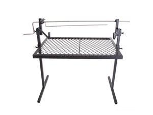 STANSPORT 613-200 HD Rotisserie Grill