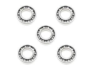 20x42x12mm 3x 6004 Single Row Deep Groove Ball Bearings