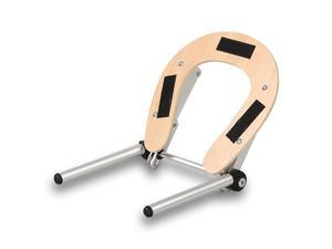 Royal Massage Standard Universal Adjustable Massage Table Face Cradle Assembly - Aluminum