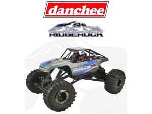 Redcat Racing 1/10 scale RTR DANCHEE RidgeRock 4WD Electric Rock Crawler
