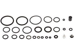 AR Blue Clean Ar2715 Replacement O Ring Set Ki Repair Combi-Set Black