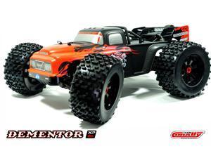 1/8 Dementor XP 6S 4WD Monster Truck Brushless RTR