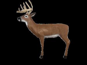 Fox Archery Target NEW Delta McKenzie Outdoor Hunting 21220 Backyard 3D