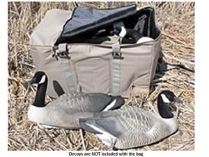 Dakota Decoy 12 Slot Mallard Duck Decoy Bag 12240