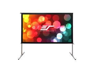 """Elite Screens Yard Master 2 120"""" 4K/8K HD Projector Screen REAR Projection"""