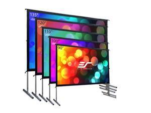 "Elite Screen OMS135H2 Yard Master 2 Series 135"" (16:9) Projector Screen"