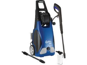 AR BLUE CLEAN AR383 Light Duty 1900 psi 1.5 gpm Cold Water Electric Pressure