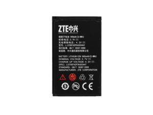 OEM ZTE Li3709T42P3h553447 ORIGINAL BATTERY FOR ESSENZE, C70, C78, C88, F160
