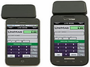 INTERNATIONAL TECHNOLOGIES ID-80110004-001 Point-of-sale card reader