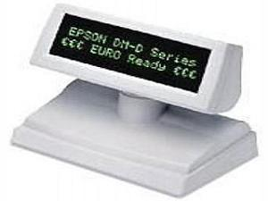 Epson America B131112 Small Stand Alone Base For Dm- Dm-D110-111,W/O Cntrlr Brd,Edg