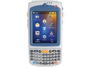 Motorola Mc75A0-H10Swqqa0Gr Mc75 Hc 2D Dl Cam 256/1Gb Qwerty Wm6.5 Ord Batt/Door Sep
