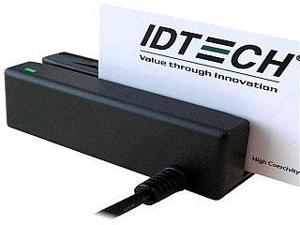 INTERNATIONAL TECHNOLOGIES IDMB-335133B Point-of-sale card reader