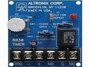 Altronix Corporation 6030 Power & Data Accessories