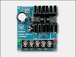 Altronix Phenolic or Fiberglass Power Supply 6/12/24 VDC @ 1.2A AL624