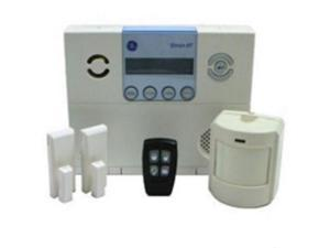 Utc Fire & Security 80-213-3-Xt Security System Control Panel