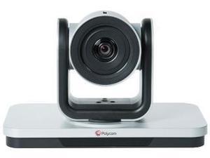 Polycom EagleEye IV-12x Zoom Camera EagleEye IV-12x Camera Silver Body