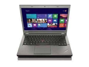Lenovo ThinkPad T440P - 14.0 Intel Core i5 4GB Memory, 240GB SSD Storage, Windows 10 Pro  w/ Webcam Grade B