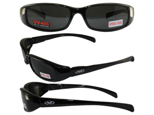 cab7d83db0 New Attitude Motorcycle Glasses with Super Dark Lenses ...