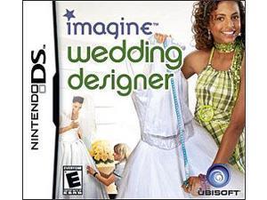 Nintendo DS Imagine Wedding Designer (Cartridge Only) [E]