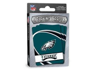 NFL Philadelphia Eagles Playing Cards
