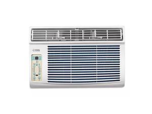 Commercial Cool 6000 BTU Window AC in White