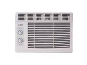 Commercial Cool 5000 BTU Window AC in White