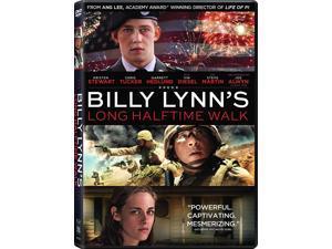 Billy Lynn's Long Halftime Walk DVD Garret Hedlund, Joe Alwyn