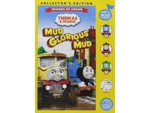 Thomas & Friends: Mud Glorious Mud Collector's Edition DVD