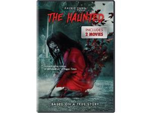 The Haunted DVD Rainie Yang