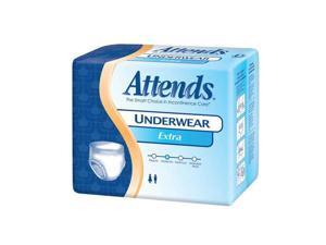 Attends Extra Absorbent Underwear-Large/18
