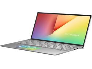 ASUS 90NB0MJ2-M03650 Vivobook S15 S532b Thin & Light Laptop -  i5-10210U 1.6 GHZ  - 8 GB 32GB/512 SSD - 15.6 inch display - Windows 10 Home 64-bit Edition