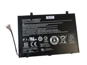 Acer KT.0030G.005 Laptop Battery - 3.8 Volts - 8560mAh - 32Wh - 3-Cell - Lithium-Ion (Li-Ion) - Black