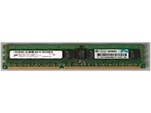 HP 8GB DDR3 SDRAM Memory Module - For Server - 8 GB (1 x 8 GB) - DDR3-1600/PC3-12800 DDR3 SDRAM - CL11 - 1.50 V - ECC - Registered - 240-pin - DIMM