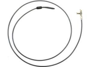 NOBLEENTERPRISES TZ04T TZ Wedge Lock With Barrel - Gray