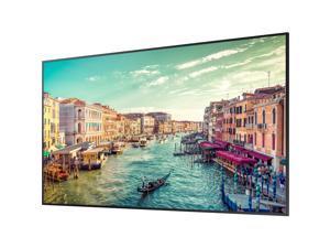 "Samsung QM65R Digital Signage Monitor - 65"" LCD 1.70 GHz - 2.50 GB - 3840 x 2160 - Edge LED - 500 Nit - 2160p - HDMI - USB - DVI - Serial - Wireless LAN - Ethernet"
